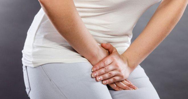 лекарство от цистита у женщин