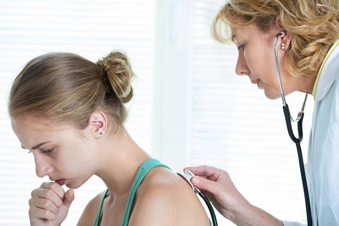 признаки пневмонии у взрослого