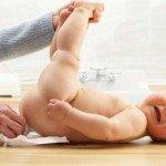 запор у грудного ребенка
